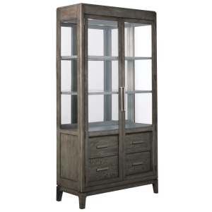 Harrison Display Cabinet