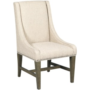Greyson Lawson Upholstered Host Chair