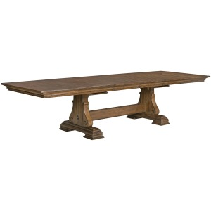 Carusso Trestle Table