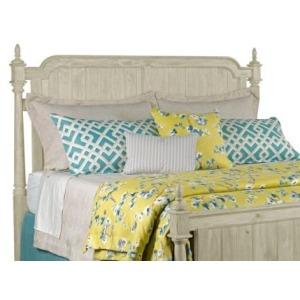 Westland Bed Headboard 6/0-6/6