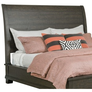 Eastburn Sleigh Bed Headboard 6/6