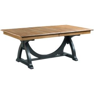 Stone Ridge Staves Dining Table