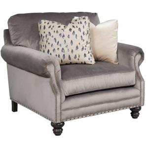 Bayhill Chair & 1/2