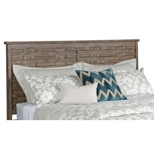 Foundry King Panel Headboard
