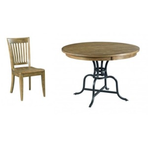 The Nook 5 PC Dining Set