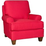 One Chair & Ottoman Small