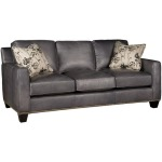 Java Leather Sofa