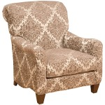 Glenda Fabric Chair