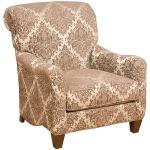 Glenda Fabric Chair