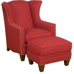 Athens Fabric Chair