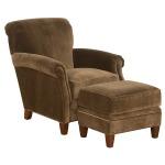 Yale Fabric Chair