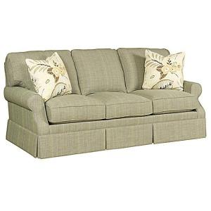 Zoe Fabric Sofa
