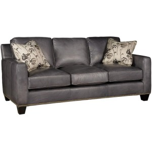 Java Leather Sofa