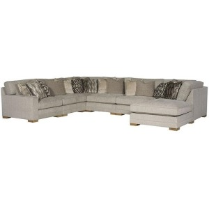 Casbah 4PC Sectional