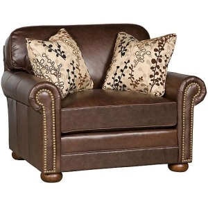 Bentley Chair and 1/2