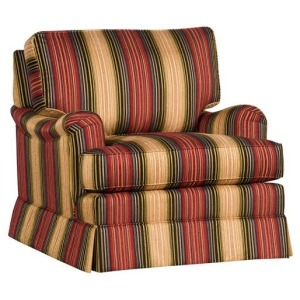 Chatham Fabric Chair
