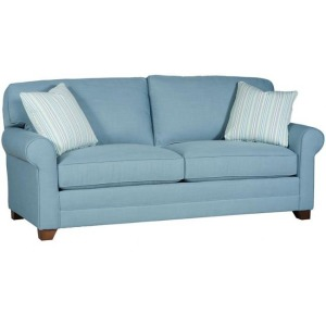 Bentley Fabric Sofa