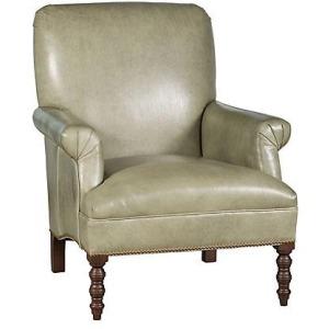 Sarah Leather Chair