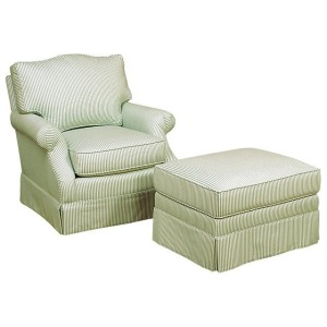 Rachel Swivel Chair