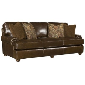 Henson Leather Sofa