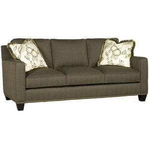Java Fabric Sofa
