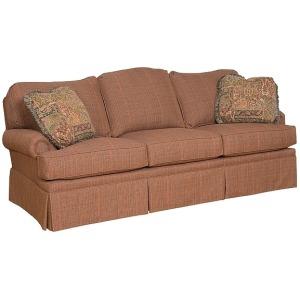 Dover Fabric Sofa
