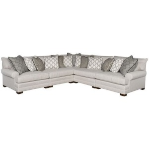 Casbah 5 PC Sectional