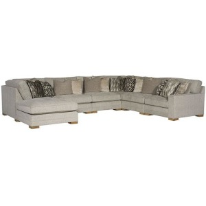 Casbah 7PC Sectional Set