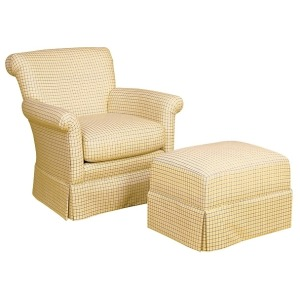 Francis Fabric Chair