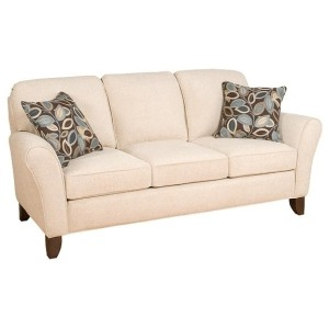 Harmony Fabric Sofa