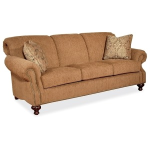 Lana Fabric Sofa