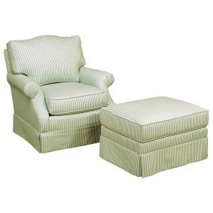 Rachel Fabric Chair