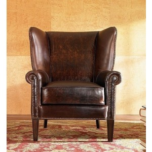 Sedgefield Leather Chair