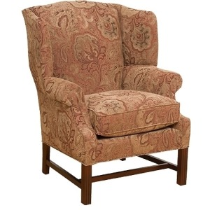 Traditions Fabric Chair