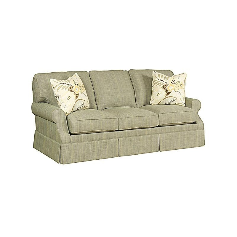 Incredible Zoe Fabric Sofa By Hickory Manor 7000 Willis Furniture Gmtry Best Dining Table And Chair Ideas Images Gmtryco