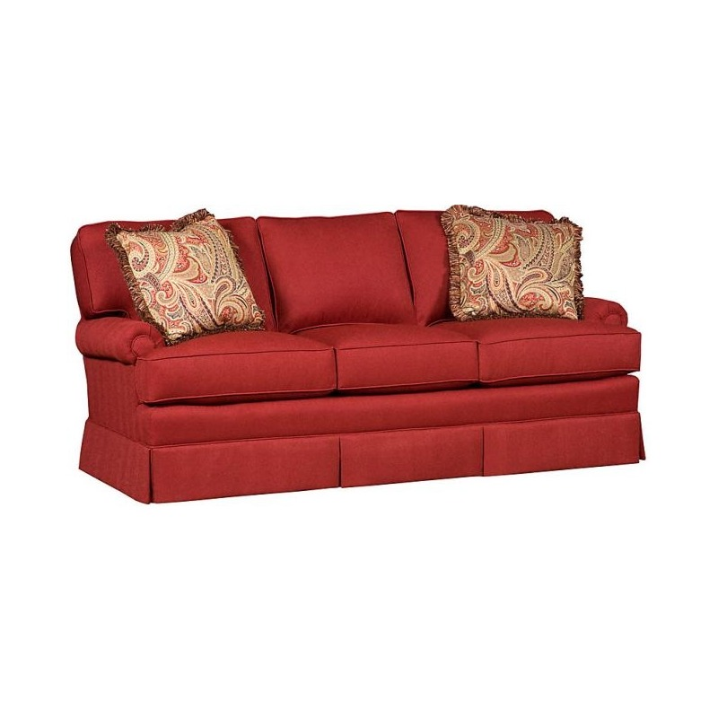 Kelly Fabric Sofa