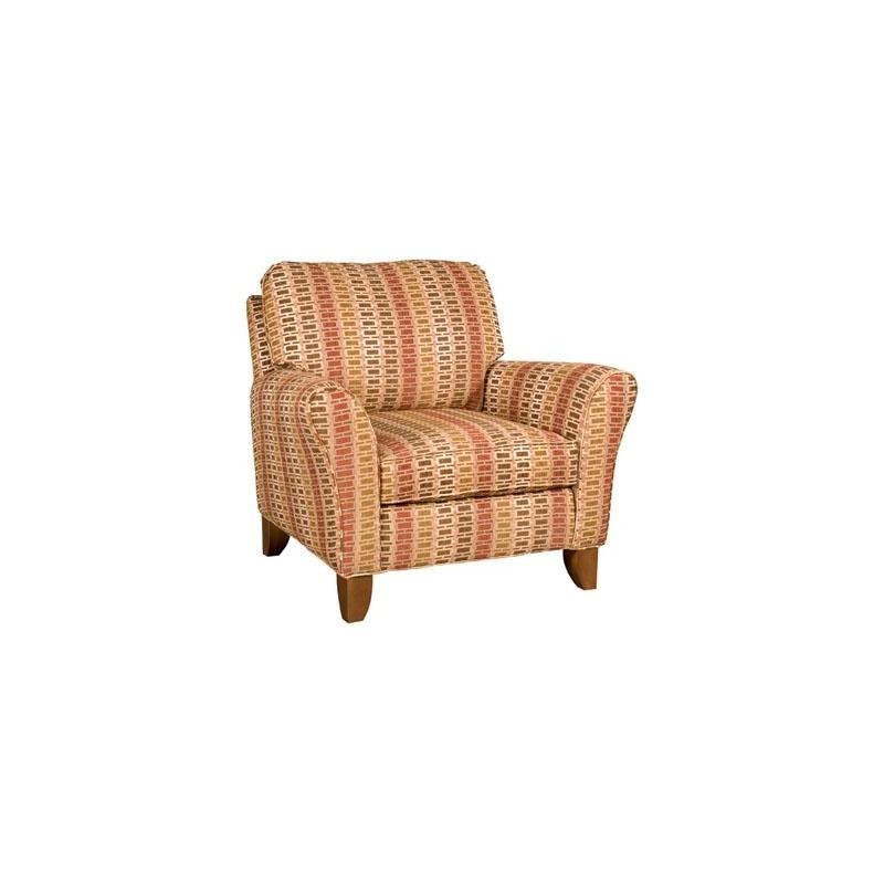 Harmony Fabric Chair