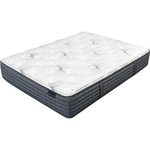 Willow Plush Mattress