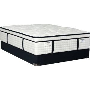 Sleep to Live 11000 Eurotop Green Green Mattress