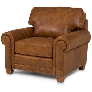 Durango Leather Chair
