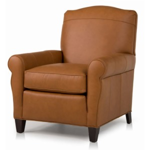 Keller Leather Motorized Recliner