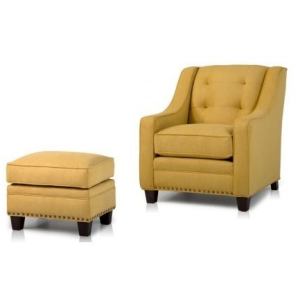 KRK COUT-30/40 Chair & Ottoman