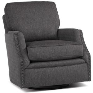 Hunter Swivel Gilder Chair