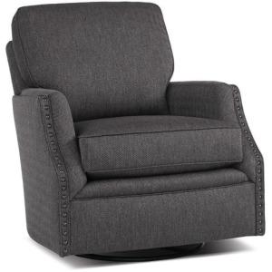 Hunter Swivel Chair