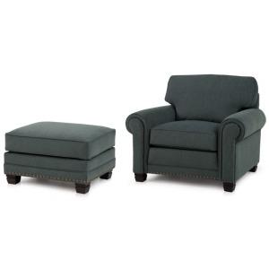 KRK DURA-30/40 Chair & Ottoman