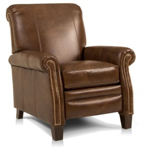 Mansfield Leather Motorized Recliner