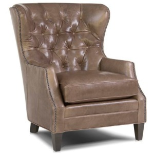 Finerty Leather Chair