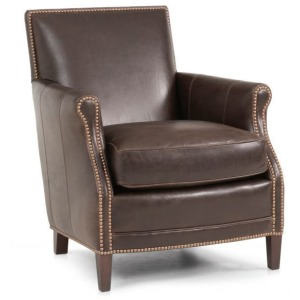 Teague Leather Chair