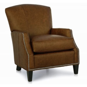 Alero Leather Chair