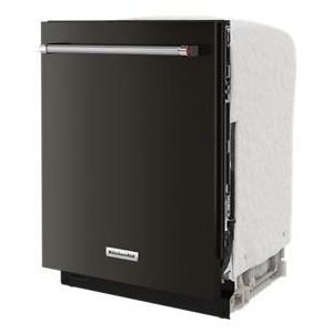 44 dBA Dishwasher with FreeFlex™ Third Rack and LED Interior Lighting